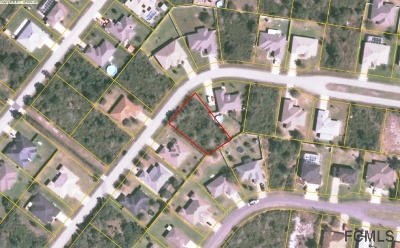 Matanzas Woods Residential Lots & Land For Sale: 12 Louisburg Ln