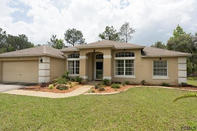 Pine Grove Single Family Home For Sale: 22 Pine Tree Dr