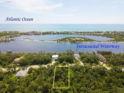 Palm Coast Plantation Residential Lots & Land For Sale: 222 Riverwalk Dr S