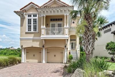 Palm Coast Single Family Home For Sale: 323 Ocean Crest Drive