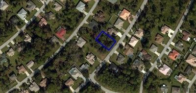 Belle Terre Residential Lots & Land For Sale: 85 Pritchard Dr