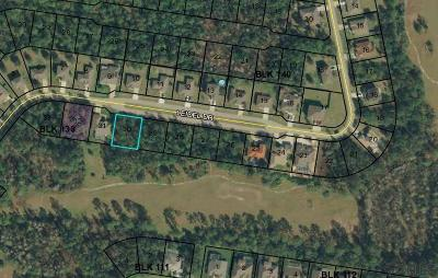 Matanzas Woods Residential Lots & Land For Sale: 24 Leidel Dr