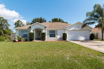 Palm Harbor Single Family Home For Sale: 8 Firethorn Lane