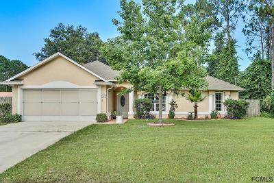 Pine Lakes Single Family Home For Sale: 10 Willow Grove Pl