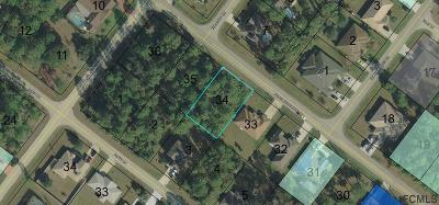 Pine Grove Residential Lots & Land For Sale: 26 Ponce Deleon Dr