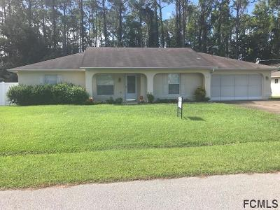 Pine Lakes Single Family Home For Sale: 25 Wasserman Drive