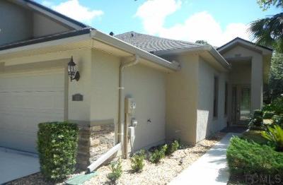 Ormond Beach Condo/Townhouse For Sale: 1103 Hansberry Court #1