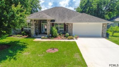 Pine Lakes Single Family Home For Sale: 70 Pheasant Drive