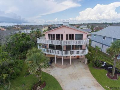 Palm Coast Single Family Home For Sale: 46 Atlantic Dr