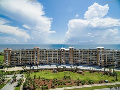 Palm Coast Condo/Townhouse For Sale: 60 Surfview Dr #101