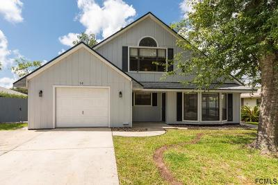 Pine Lakes Single Family Home For Sale: 58 Westchester Ln