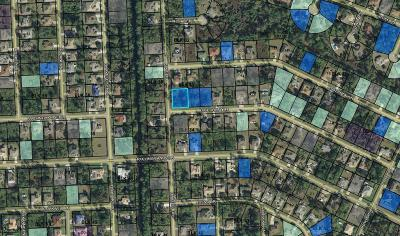 Lehigh Woods Residential Lots & Land For Sale: 1 Rosecroft Lane