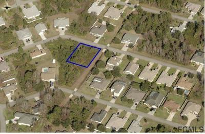 Indian Trails Residential Lots & Land For Sale: 13 Buttonbush Ln