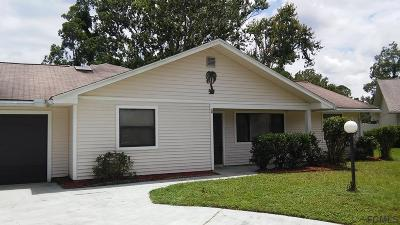 Pine Lakes Single Family Home For Sale: 3 Woodfair Place