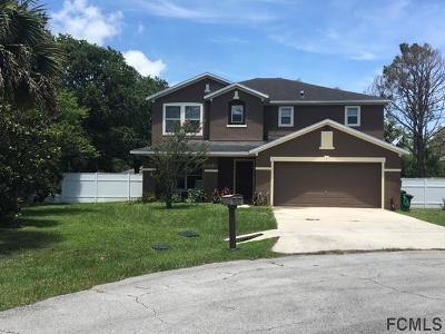 Pine Lakes Single Family Home For Sale: 3 White Hale Pl
