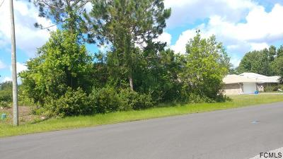 Indian Trails Residential Lots & Land For Sale: 40 Burroughs Drive