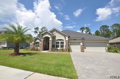 St Augustine Single Family Home For Sale: 116 Cereus Lane
