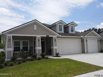 Ormond Beach Single Family Home For Sale: 205 Ashford Lakes Cr