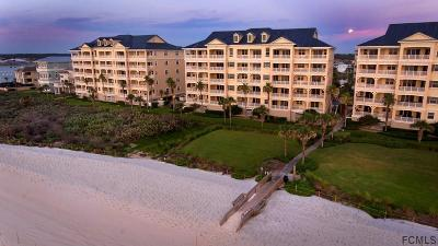 Palm Coast Condo/Townhouse For Sale: 800 Cinnamon Beach Way #723