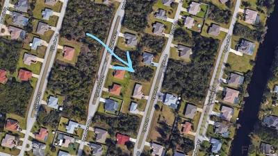 Matanzas Woods Residential Lots & Land For Sale: 13 Lytton Lane