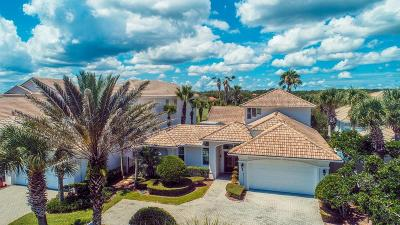 Hammock Dunes Single Family Home For Sale: 2 Malaga Court