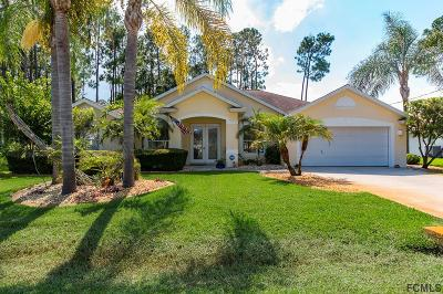 Cypress Knoll Single Family Home For Sale: 22 Eagle Harbor Trail