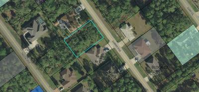 Quail Hollow Residential Lots & Land For Sale: 12 Lloshire Path