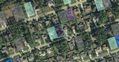 Indian Trails Residential Lots & Land For Sale: 39 Barkley Ln