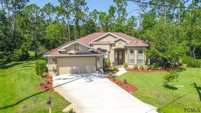 Cypress Knoll Single Family Home For Sale: 8 Edgely Place