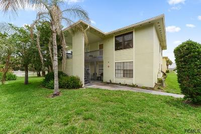 St Augustine Condo/Townhouse For Sale: 5 Clipper Ct