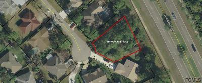 Pine Lakes Residential Lots & Land For Sale: 19 Wayland Place