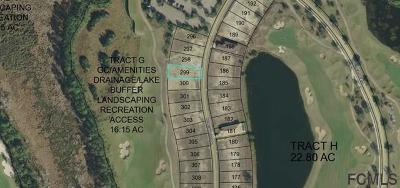 Conservatory At Hammock Beach Residential Lots & Land For Sale: 430 Bourganville Drive