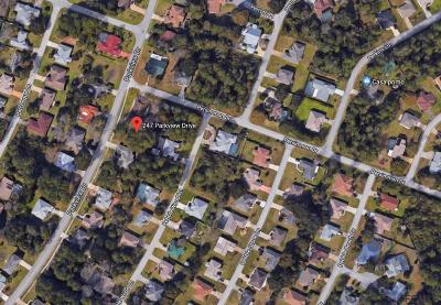 Belle Terre Residential Lots & Land For Sale: 247 Parkview Drive