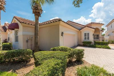Palm Coast Single Family Home For Sale: 9 Via Capri