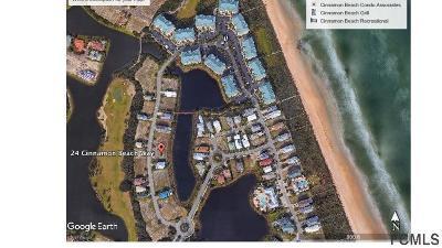 Ocean Hammock Residential Lots & Land For Sale: 24 Cinnamon Beach Way