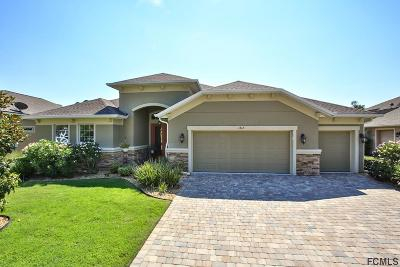Ormond Beach Single Family Home For Sale: 1312 Harwick Lane