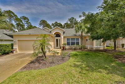Halifax Plantation, Plantation Bay, Eagle Rock Ranch Single Family Home For Sale: 104 Bay Lake Dr