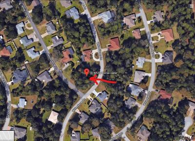 Pine Lakes Residential Lots & Land For Sale: 19 White Horse Ln