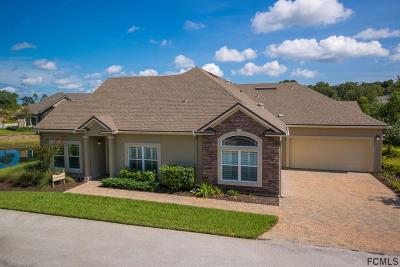 St Augustine Condo/Townhouse For Sale: 15-D Utina Way #--