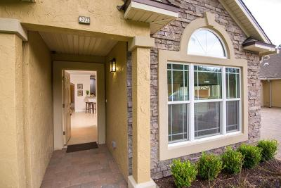 St Augustine Condo/Townhouse For Sale: 62-D Utina Way #--