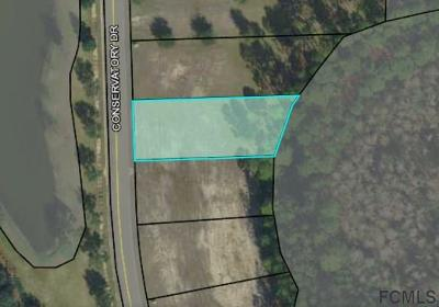Conservatory At Hammock Beach Residential Lots & Land For Sale: 239 Conservatory Drive