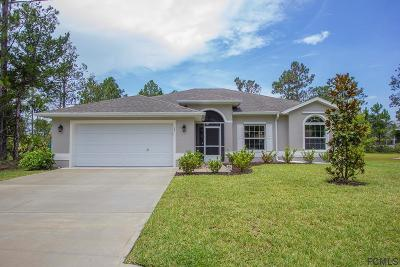 Pine Grove Single Family Home For Sale: 15 Pineapple Dr