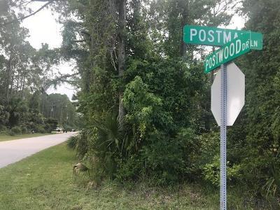 Pine Grove Residential Lots & Land For Sale: 42 Postman Lane