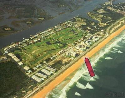 Flagler Beach FL Single Family Home For Sale: $255,000