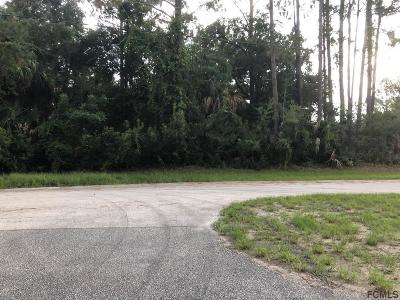 Seminole Woods Residential Lots & Land For Sale: 9 Service Tree Place