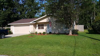 Cypress Knoll Single Family Home For Sale: 44 Elder Drive