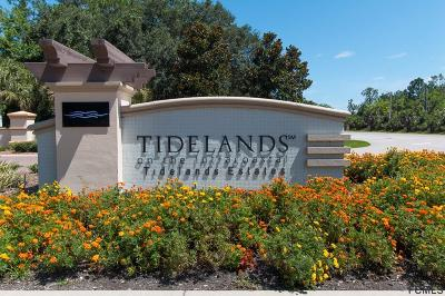 Tidelands Condo/Townhouse For Sale: 25 Riverview Bend N #121