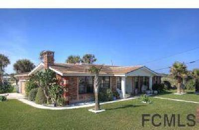 Ormond Beach Single Family Home For Sale: 2944 Ocean Shore Blvd