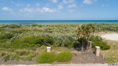 Hammock Dunes Residential Lots & Land For Sale: 3709 N Ocean Shore Blvd