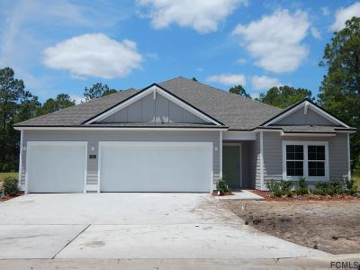 Bunnell Single Family Home For Sale: 101 Grand Reserve Dr